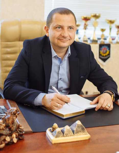 Альберт Куршутов