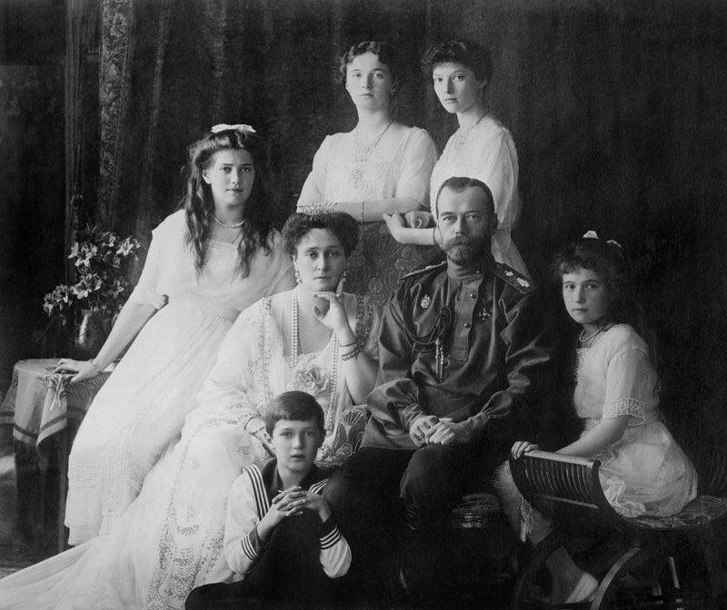 tsar 8