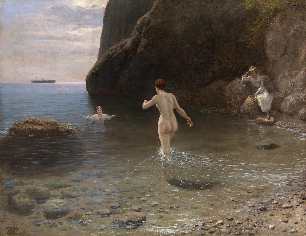 lagorio kupanie v krymu sudak1891 15